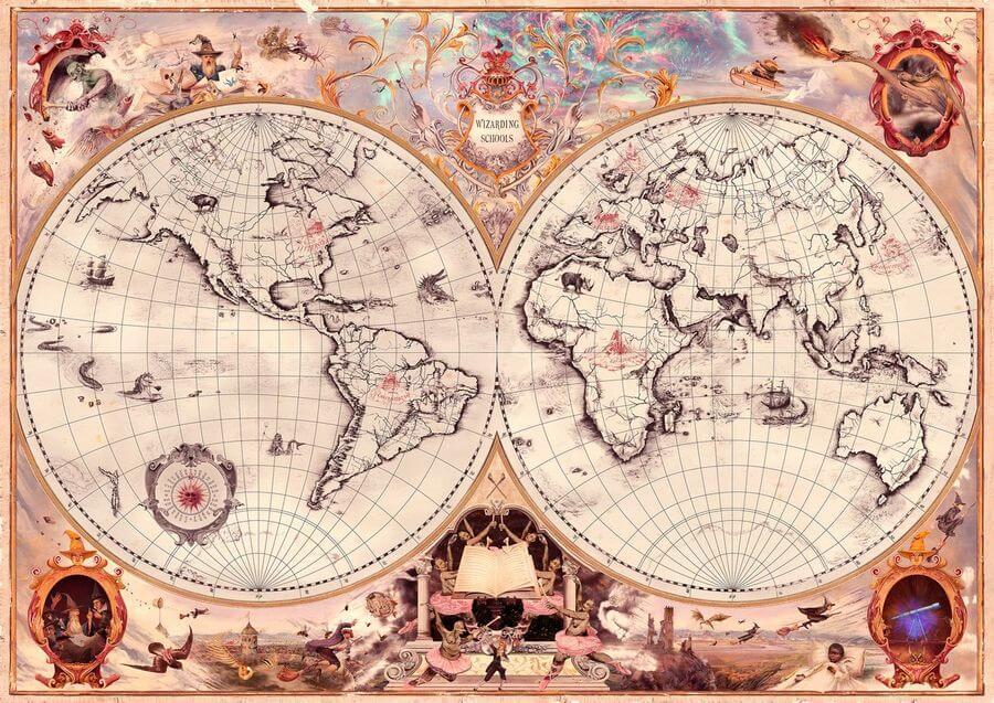 Harry Potter: Wizards Unite - игра выйдет в России на русском языке!