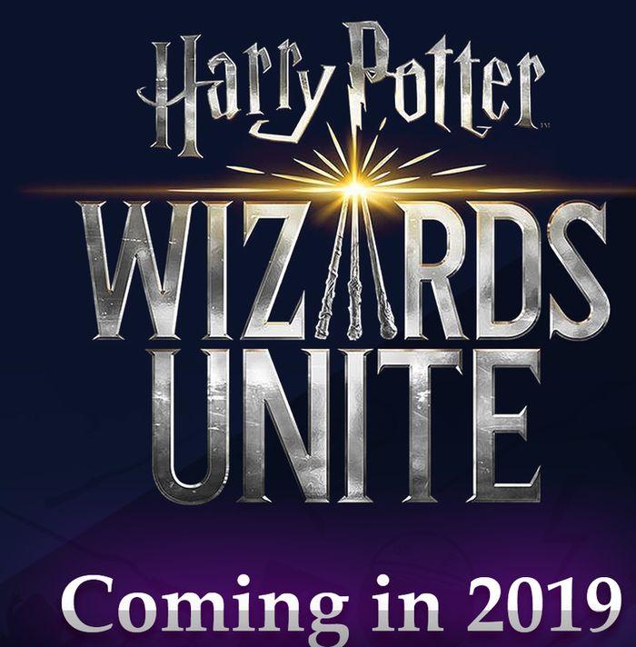 Wizards Unite выйдет в 2019 - подтверждено!