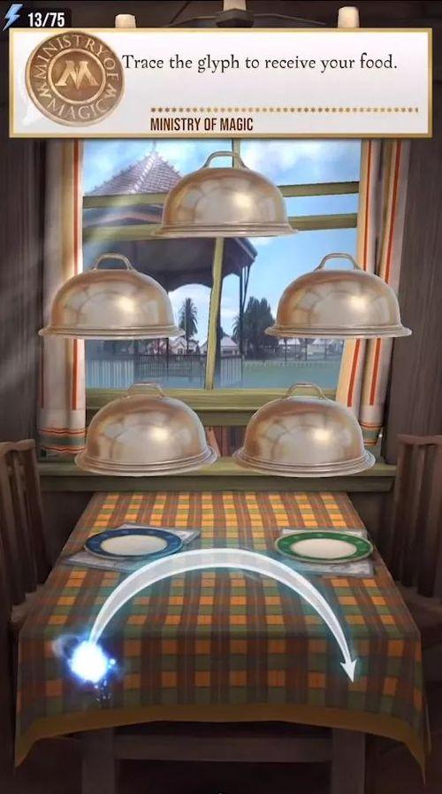Гостиницы, таверны (Inn) в Wizards Unite