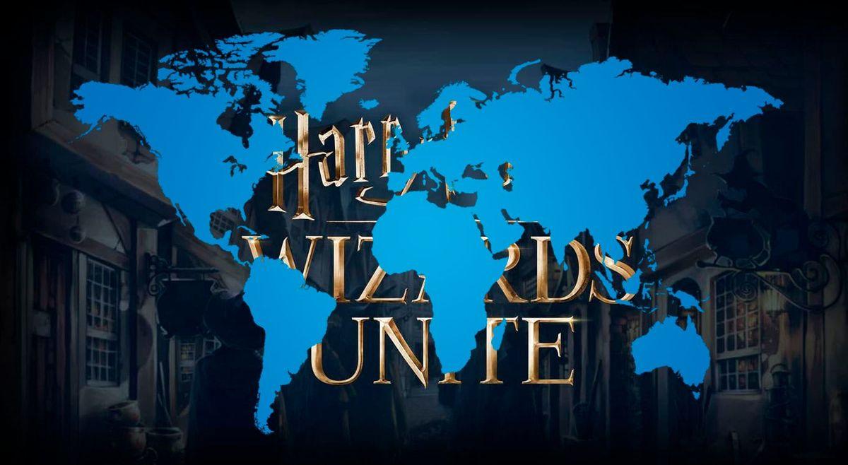 В каких странах вышла Wizards Unite - полный список!