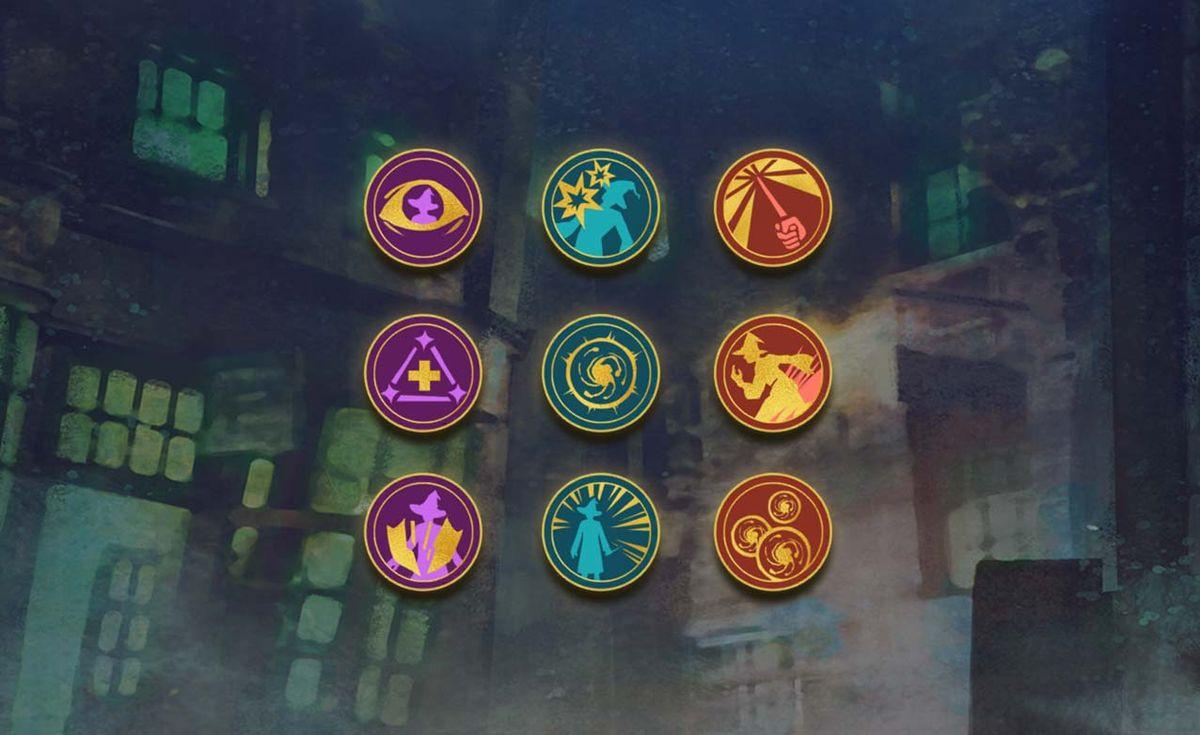 Все характеристики (Stats) Wizards Unite