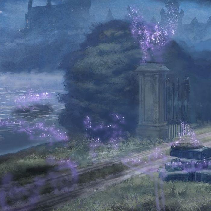 Бриллиантовый ивент «Back to Hogwarts» — гайд по 2 части